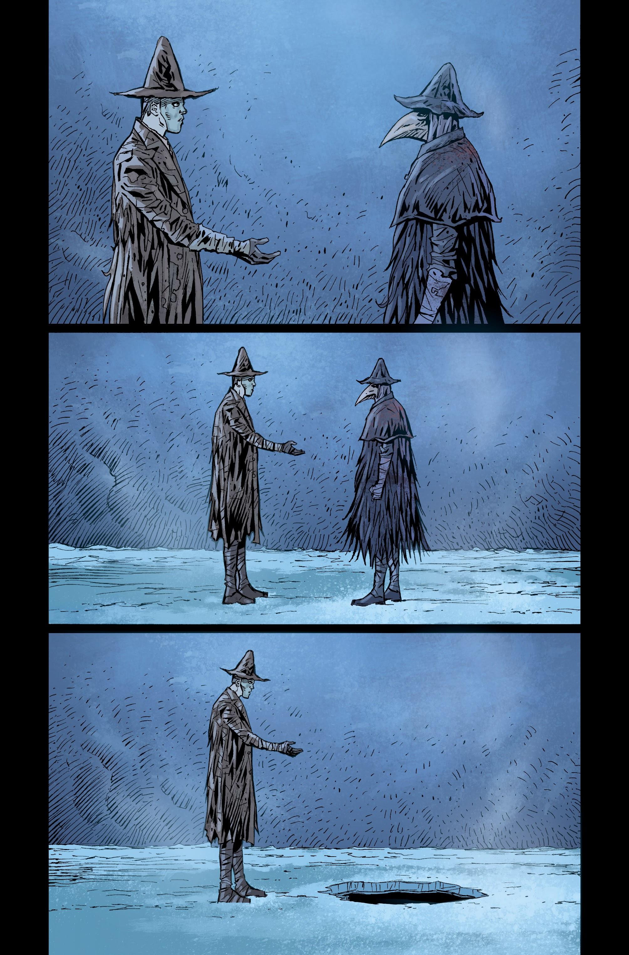 Bloodborne 12 Page 11