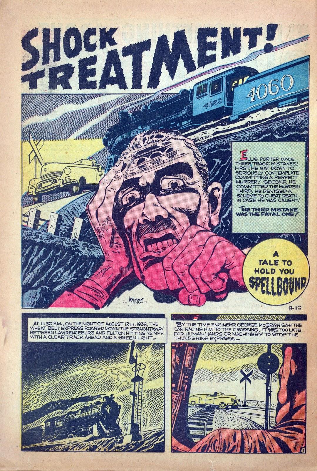 Spellbound (1952) issue 8 - Page 22