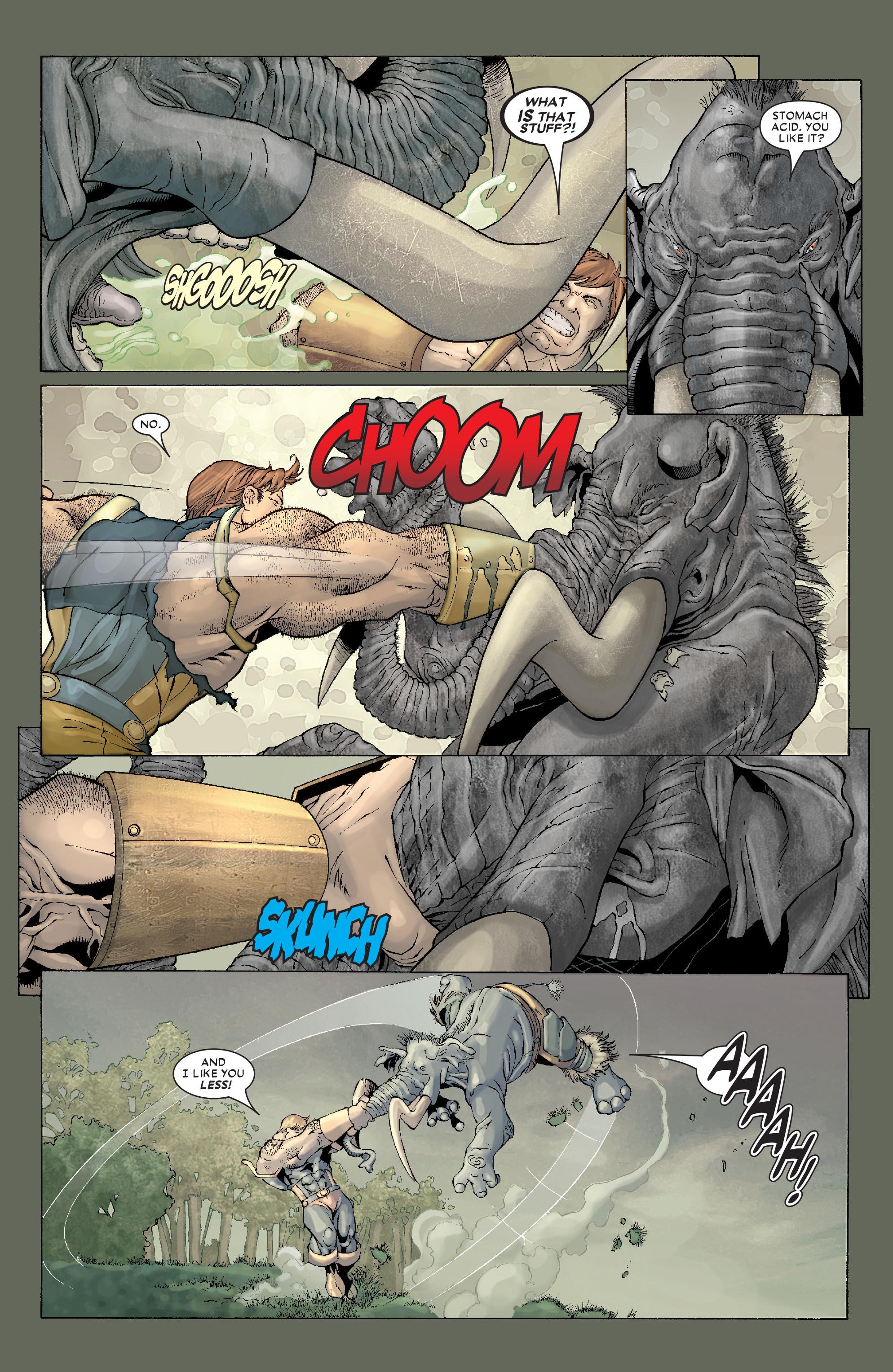X-Men (1991) 164 Page 10