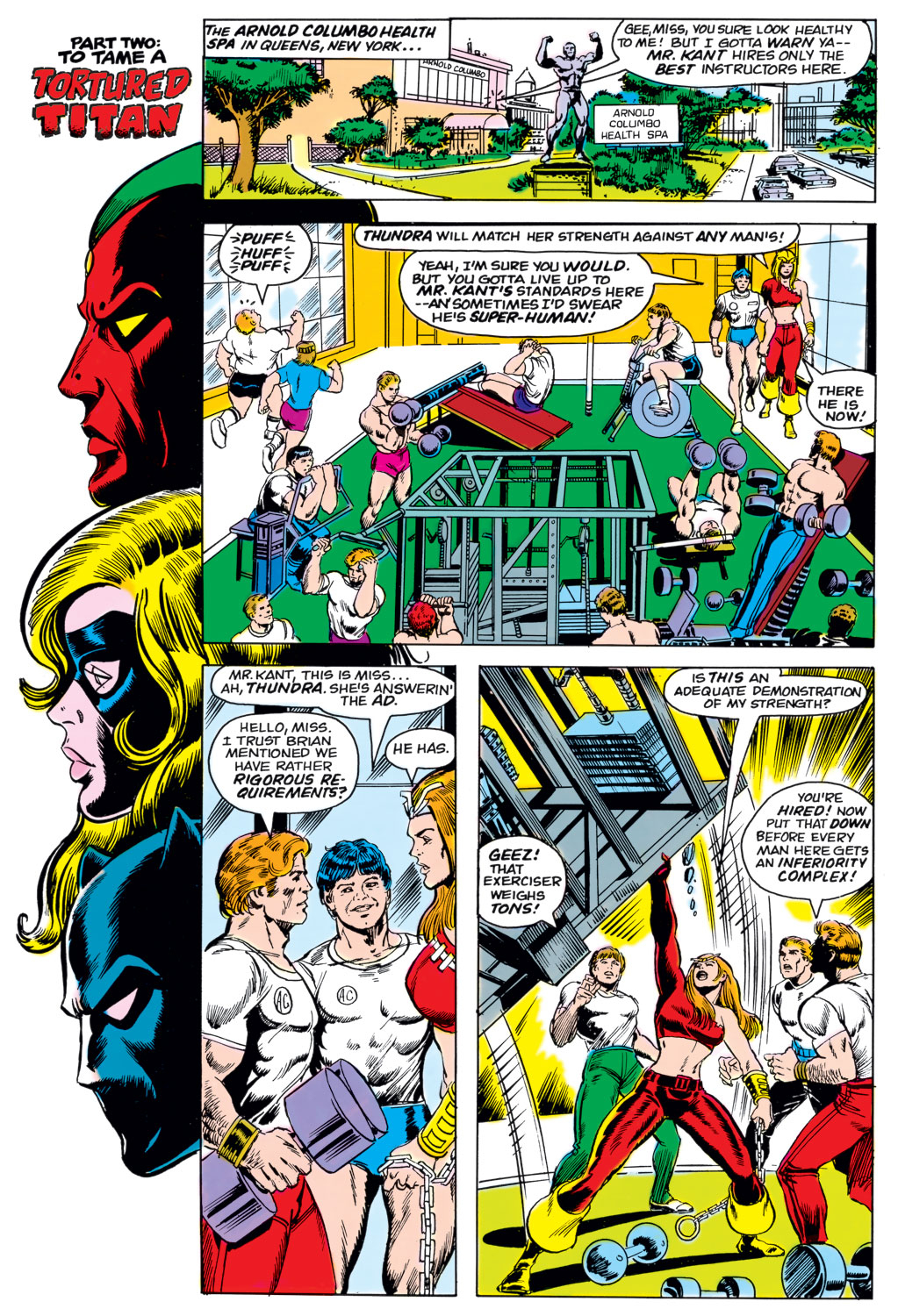 The Avengers (1963) _Annual_8 Page 18