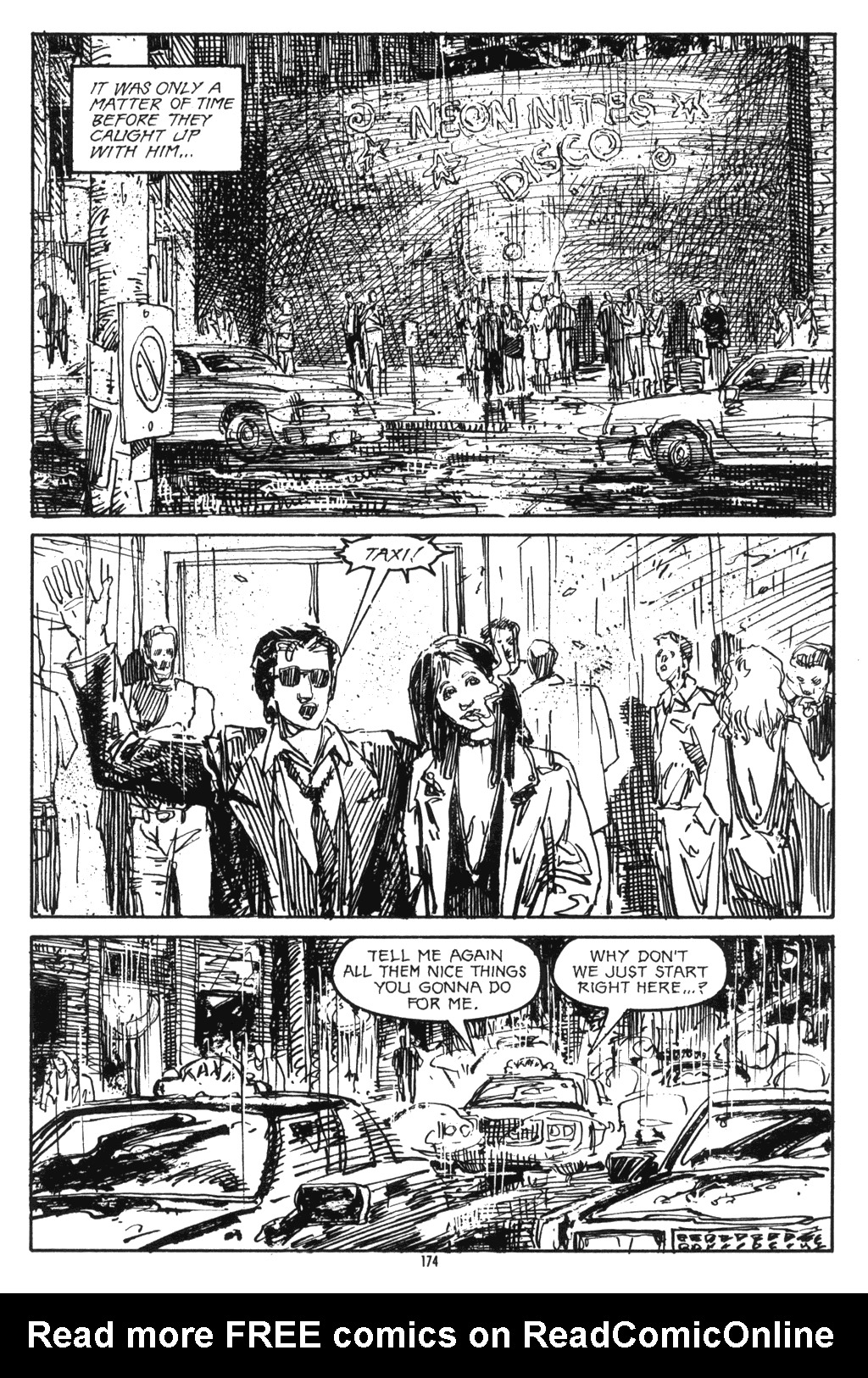 Read online A History of Violence comic -  Issue #A History of Violence Full - 187