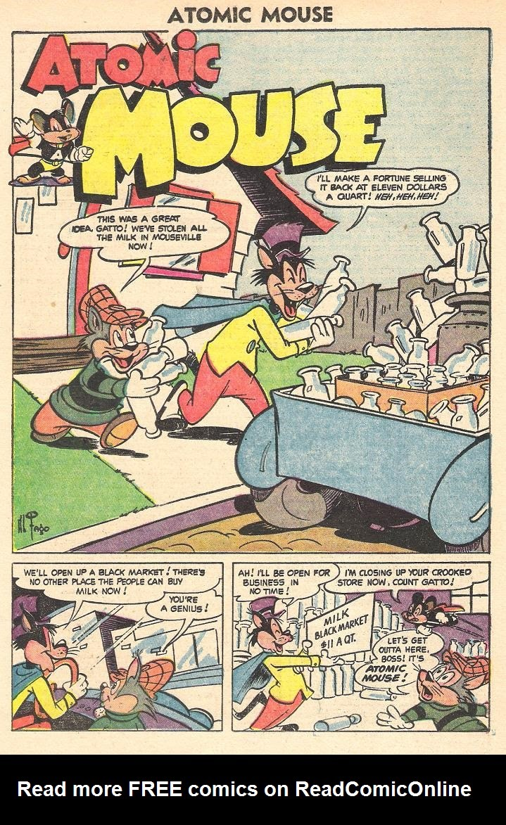 Atomic Mouse issue 7 - Page 22