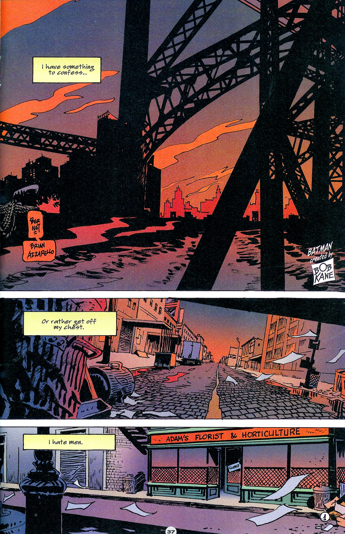 Read online Solo (2004) comic -  Issue #6 - 38