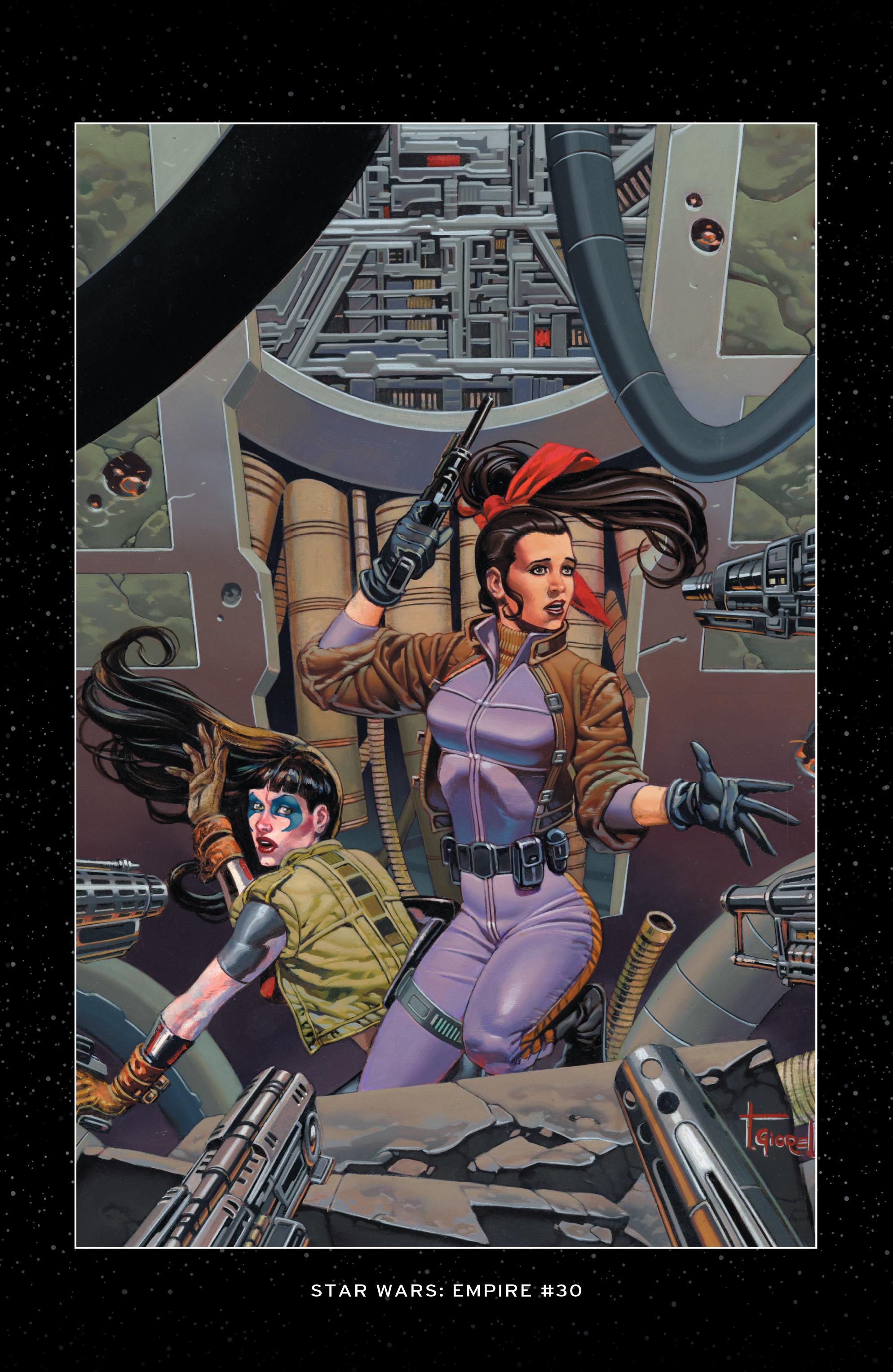 Read online Star Wars Omnibus comic -  Issue # Vol. 20 - 95