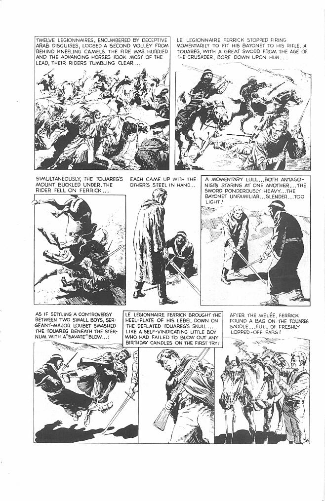Read online Men of Mystery Comics comic -  Issue #27 - 8
