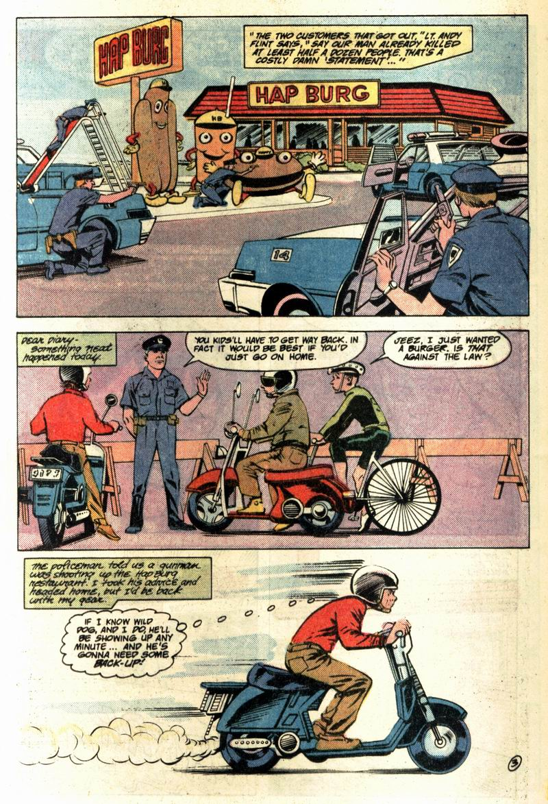 Read online Action Comics (1938) comic -  Issue #619 - 12