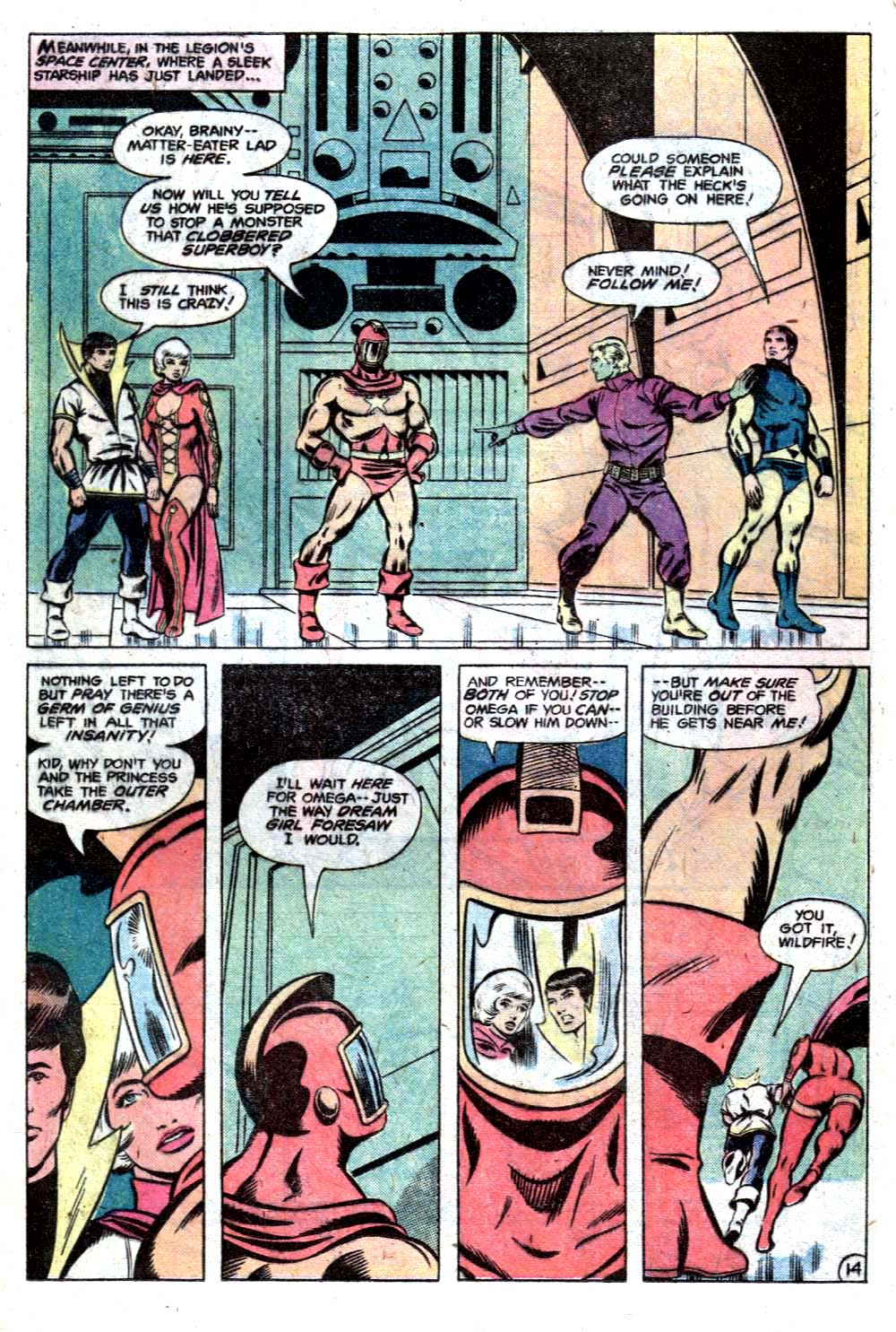 Superboy (1949) issue 251 - Page 15
