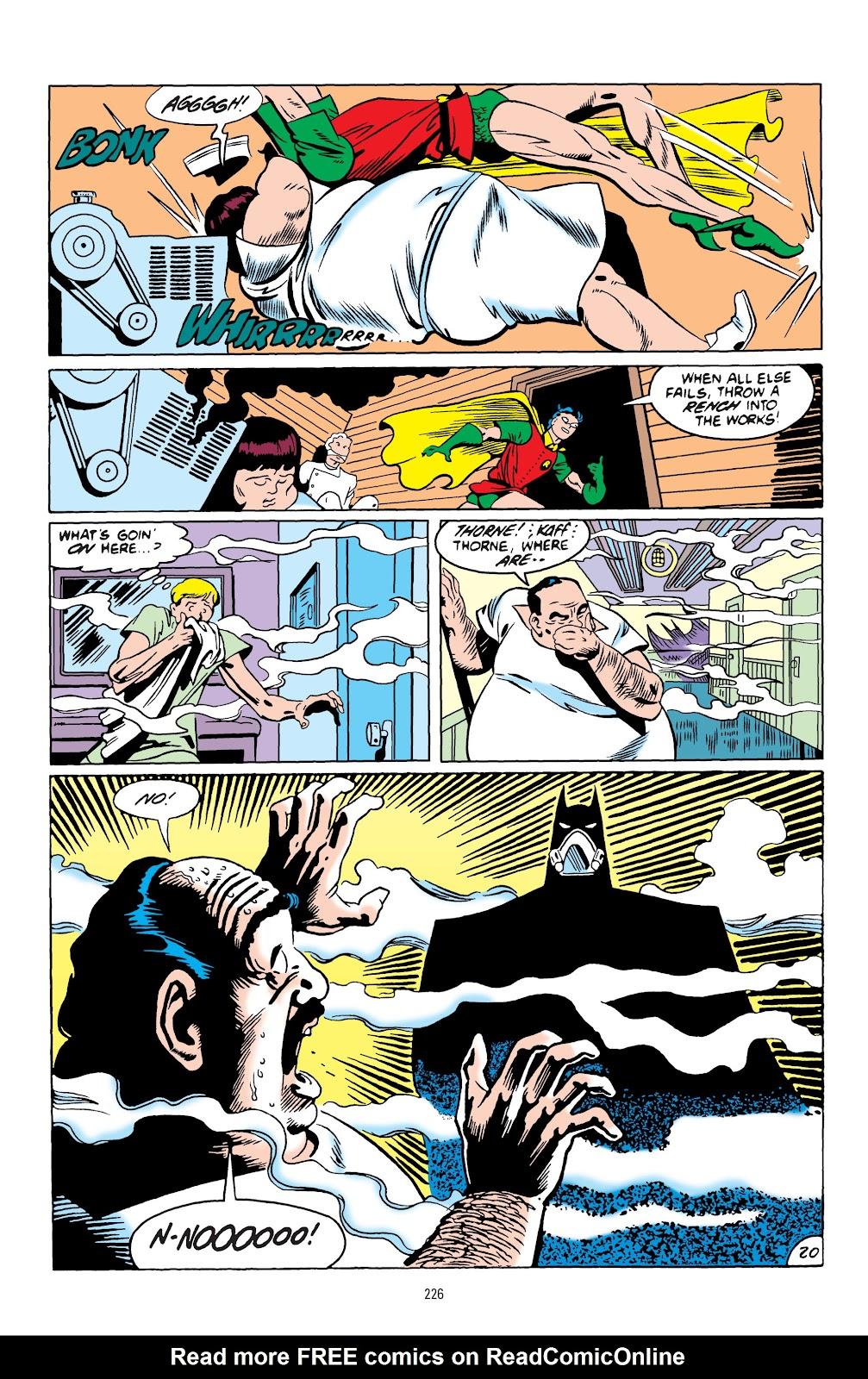 Read online Detective Comics (1937) comic -  Issue # _TPB Batman - The Dark Knight Detective 1 (Part 3) - 26