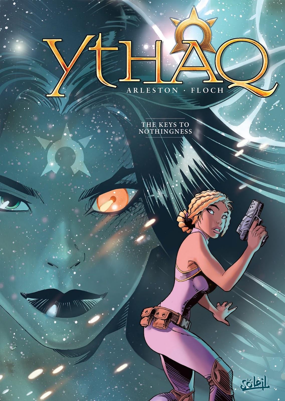 Ythaq 12 Page 1