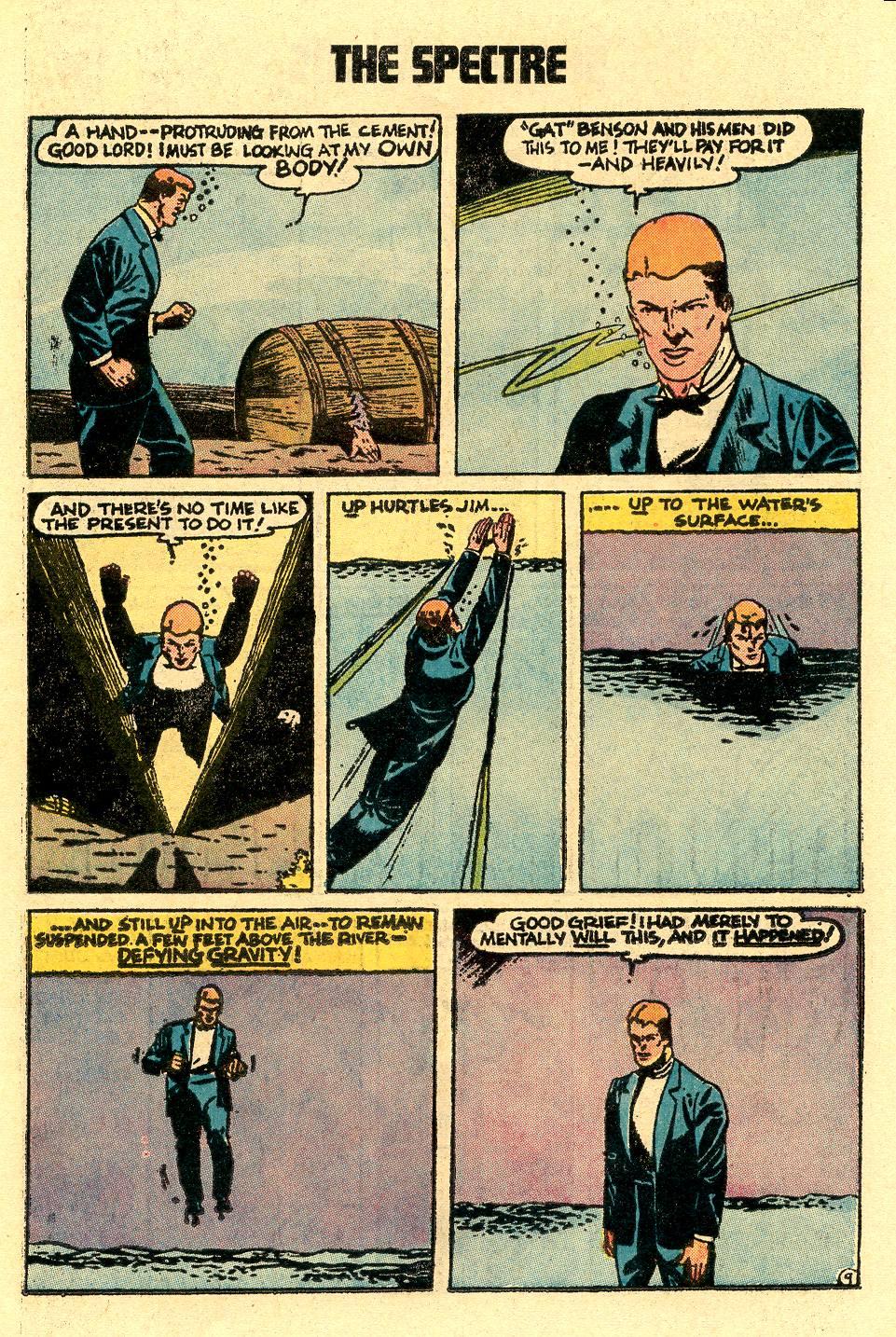 Read online Secret Origins (1973) comic -  Issue #5 - 15