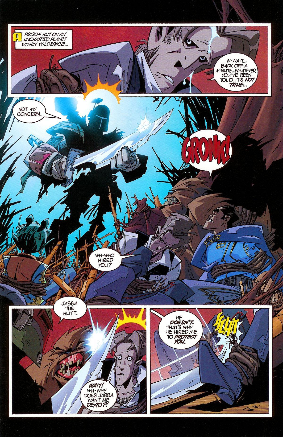 Read online Star Wars Omnibus comic -  Issue # Vol. 12 - 186