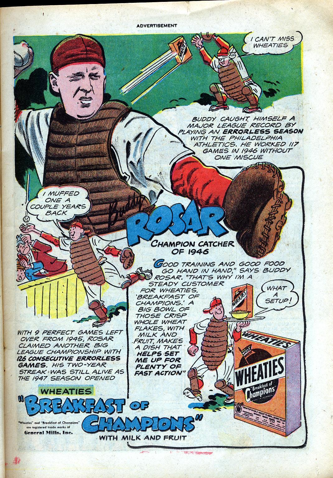 Read online Wonder Woman (1942) comic -  Issue #24 - 15