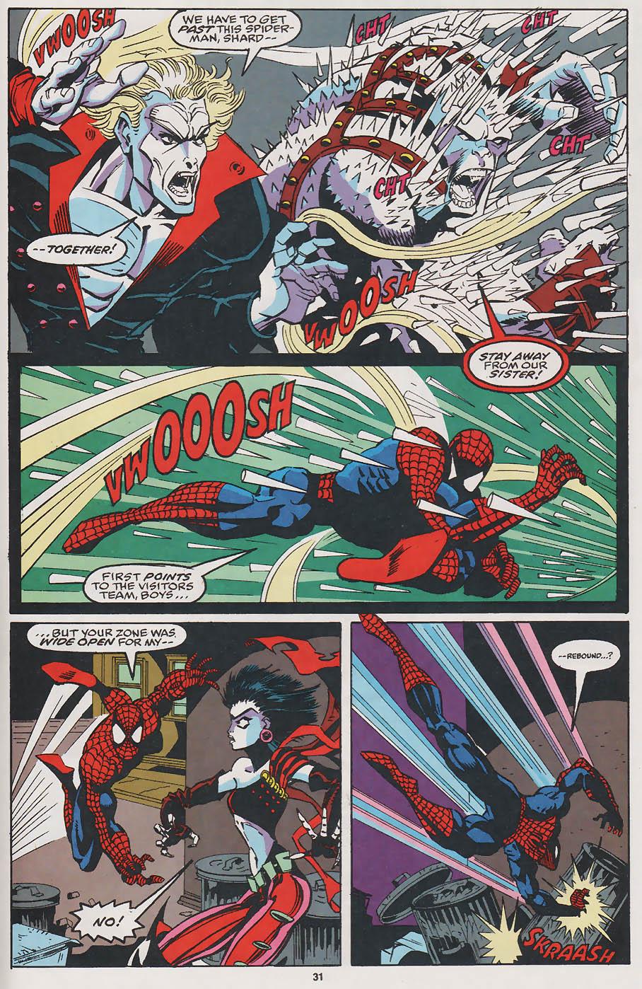 Web of Spider-Man (1985) _Annual 9 #9 - English 23