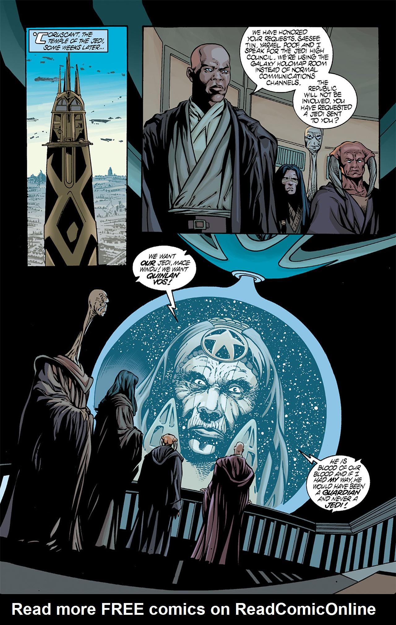 Read online Star Wars Omnibus comic -  Issue # Vol. 15 - 192