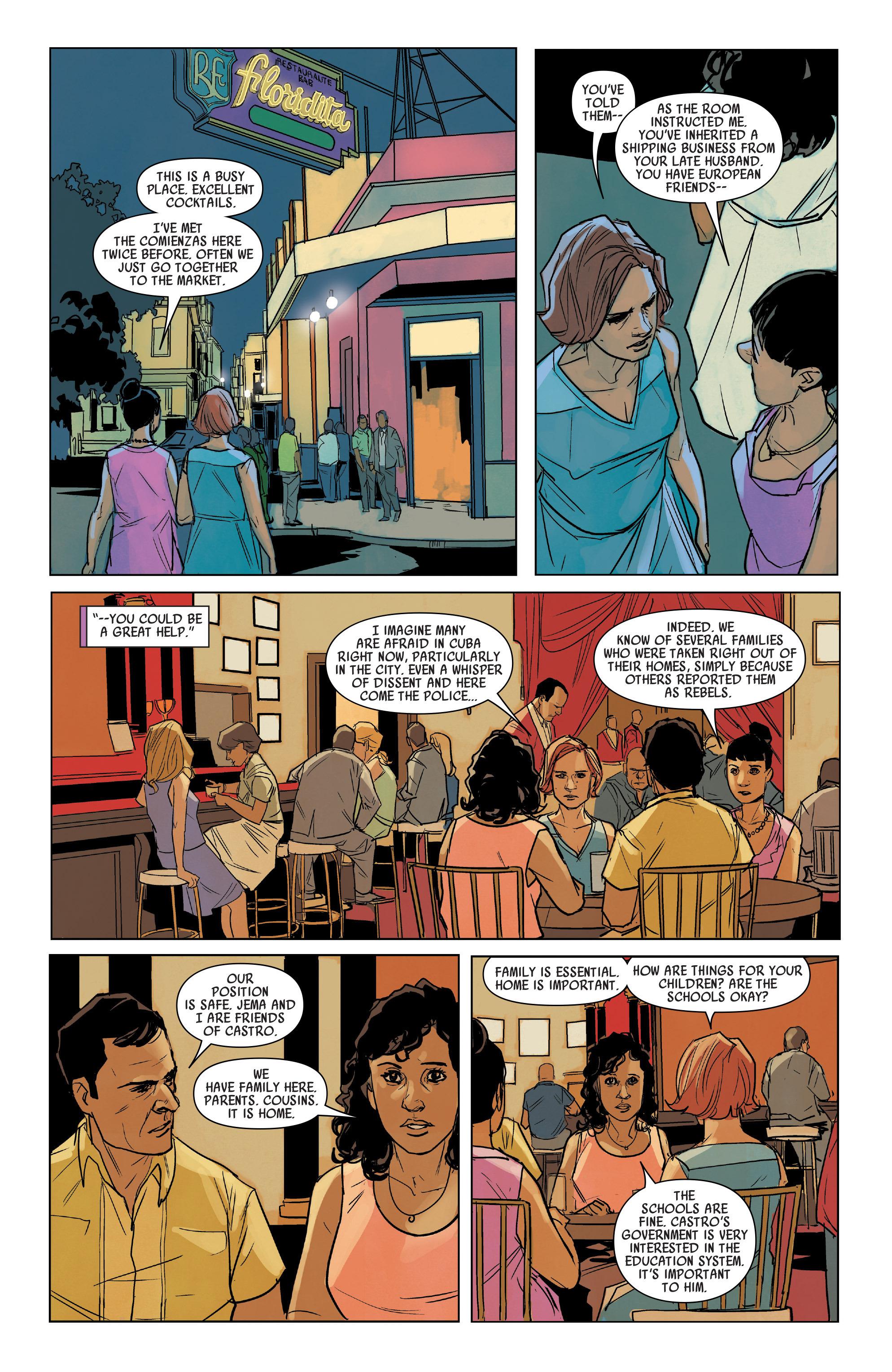 Read online Secret Wars: Last Days of the Marvel Universe comic -  Issue # TPB (Part 1) - 223