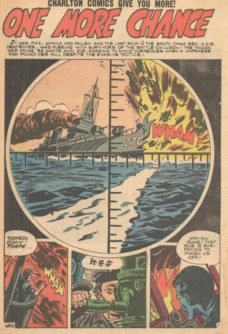 Read online Fightin' Navy comic -  Issue #93 - 3