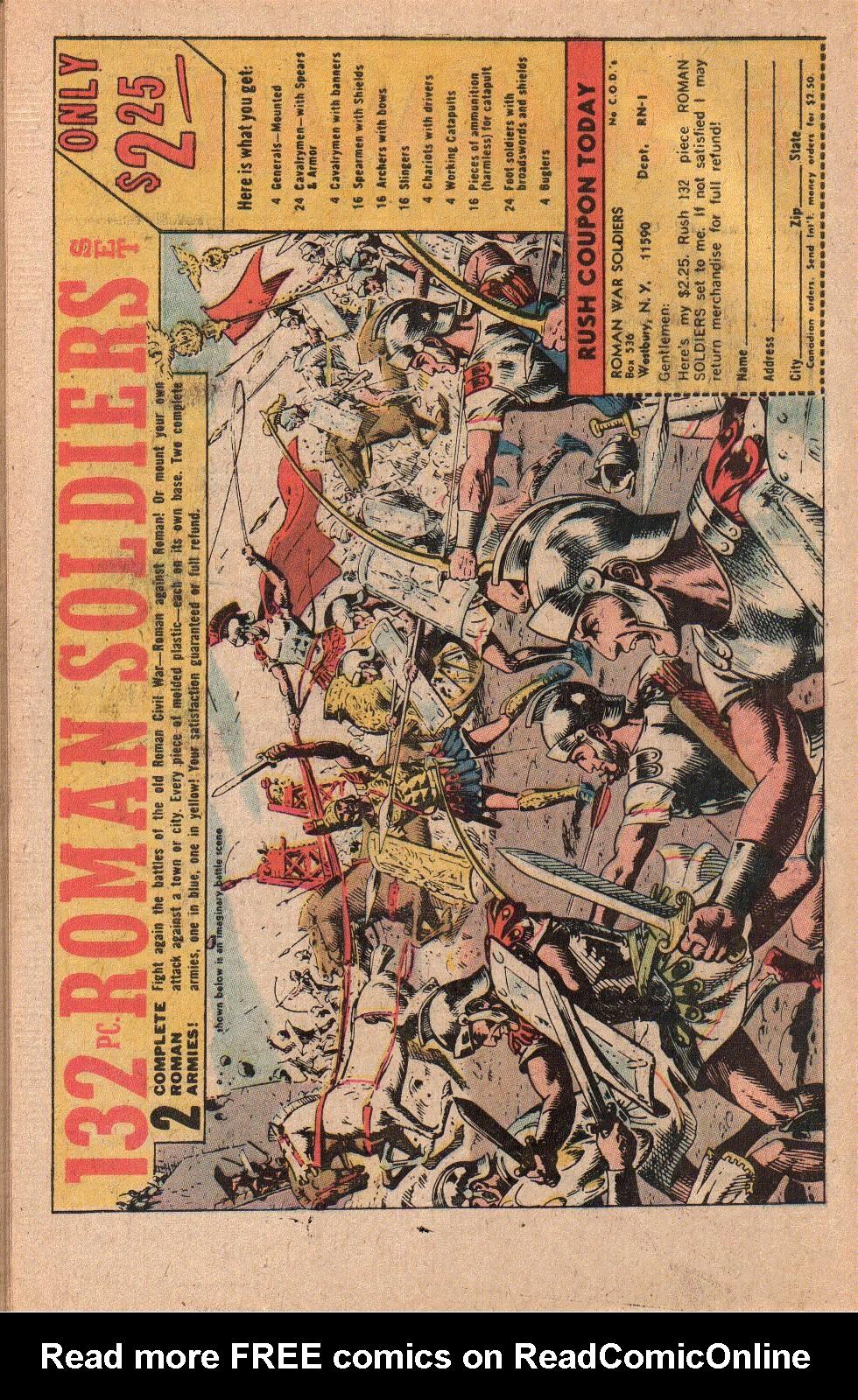 Read online Shazam! (1973) comic -  Issue #20 - 32