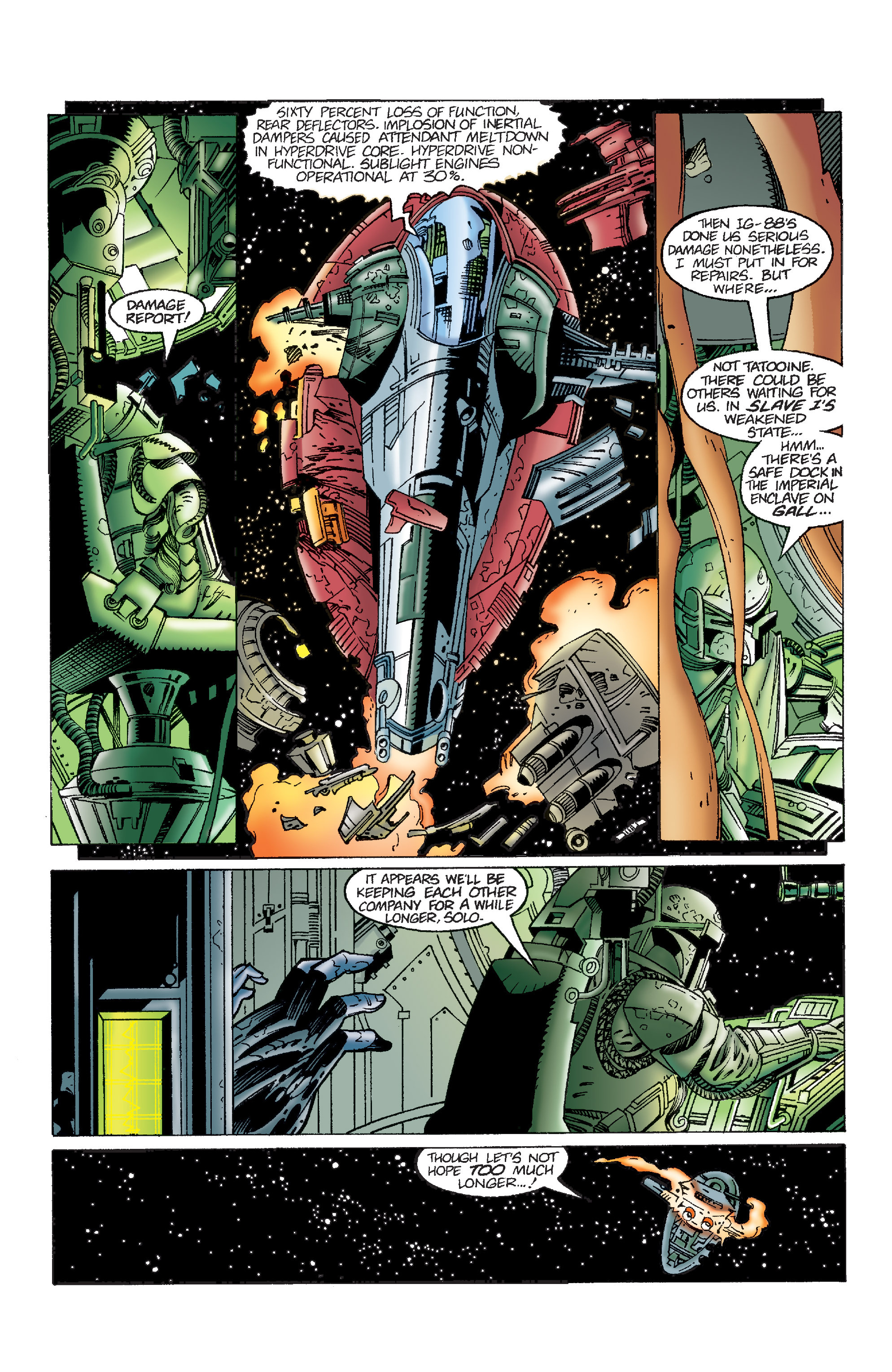Read online Star Wars Omnibus comic -  Issue # Vol. 11 - 29