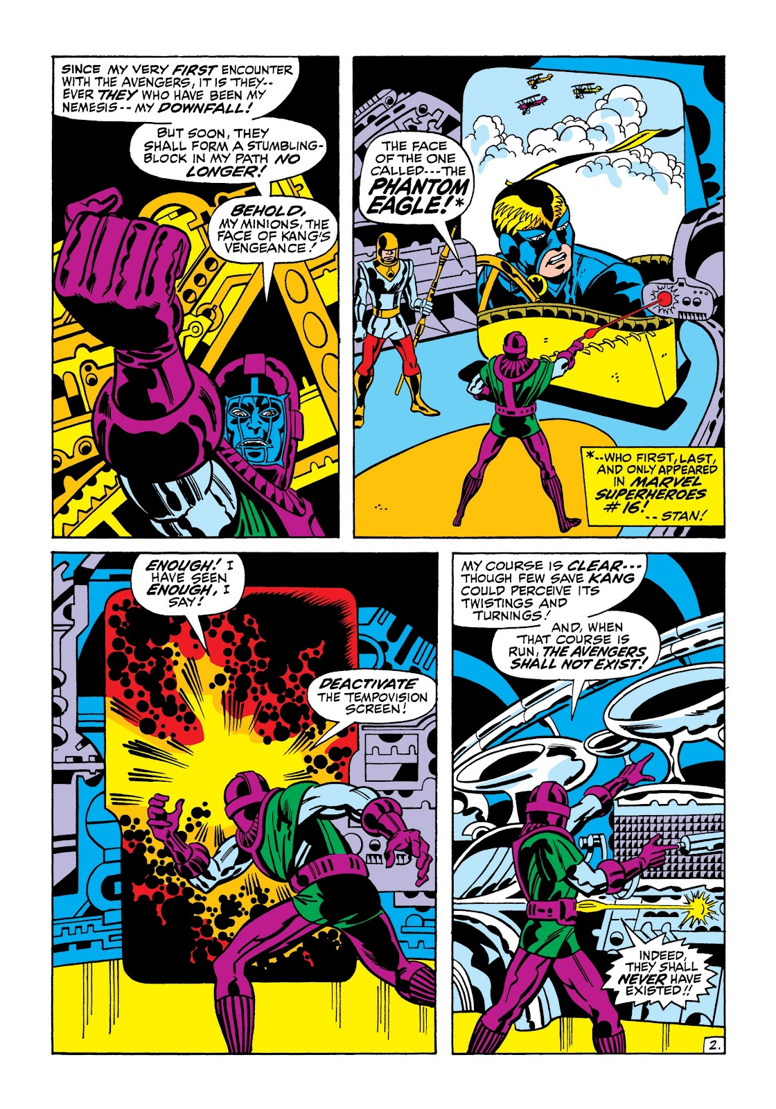Read online Marvel Masterworks: The Incredible Hulk comic -  Issue # TPB 7 (Part 1) - 9
