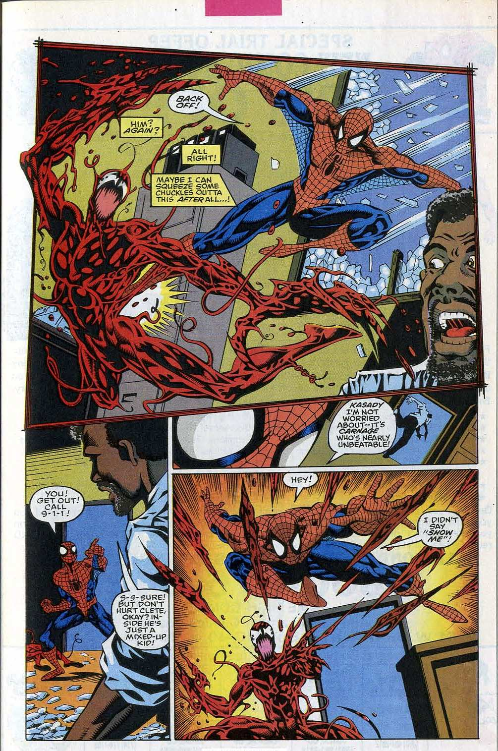 The Amazing Spider-Man (1963) _Annual_28 Page 28