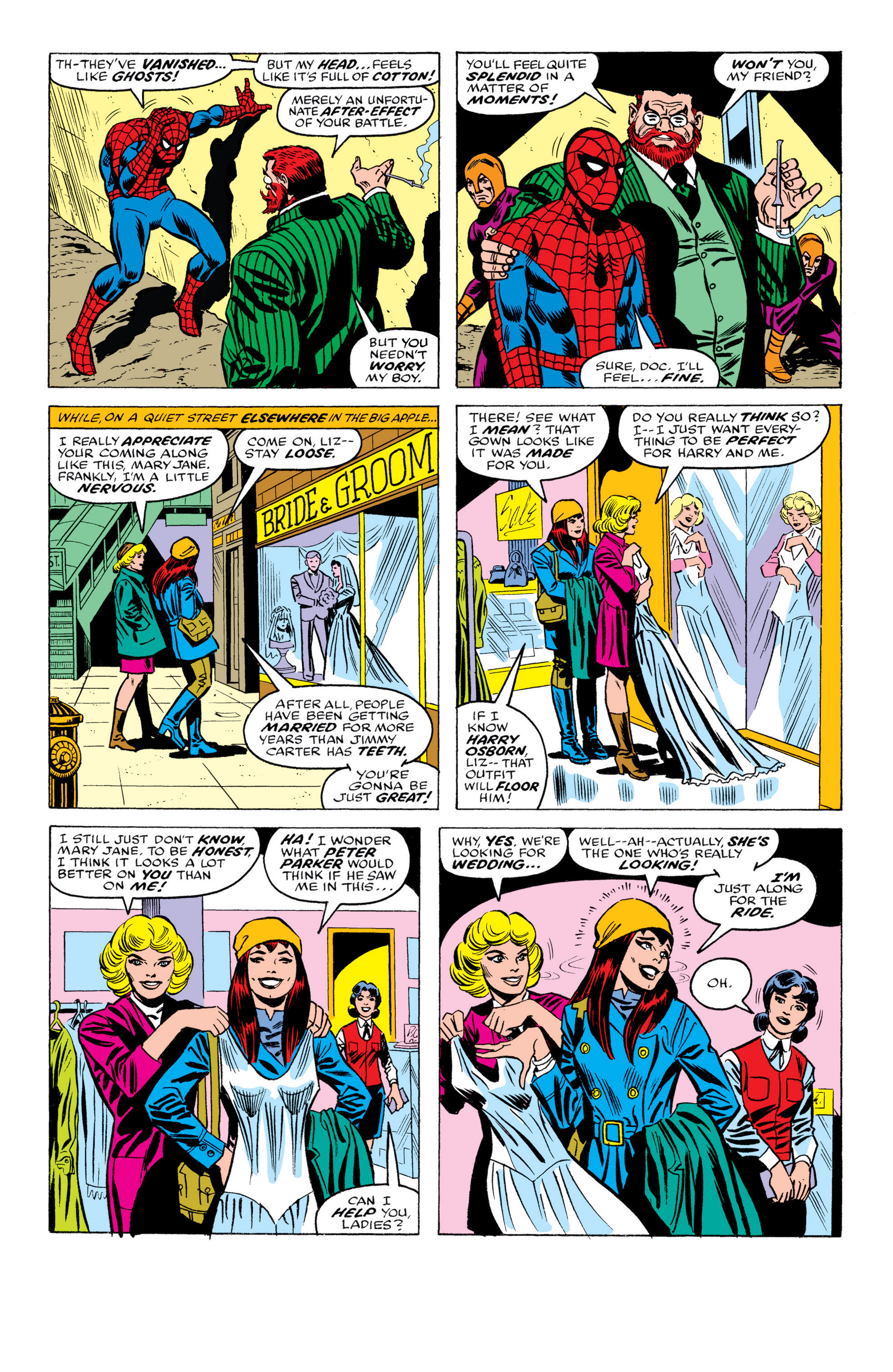 The Amazing Spider-Man (1963) 170 Page 5