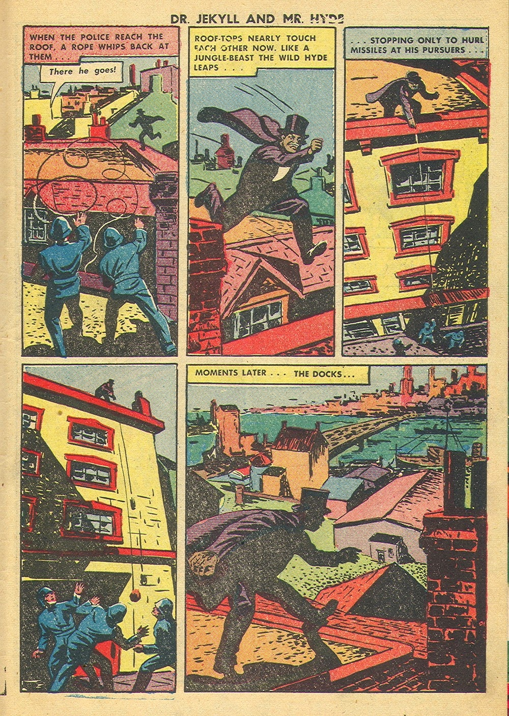 Classics Illustrated issue 13 - Page 51