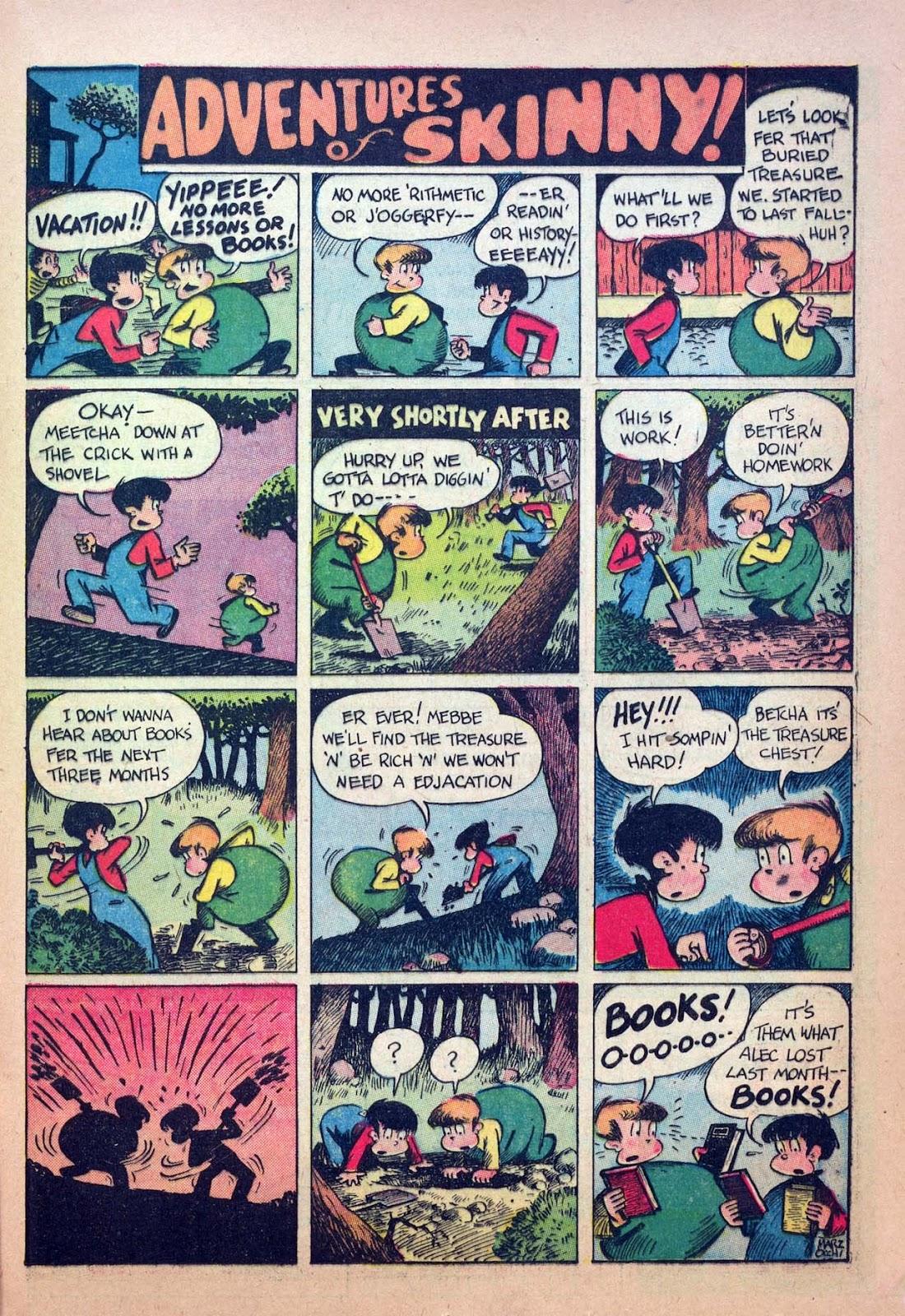 Read online Joker Comics comic -  Issue #5 - 49