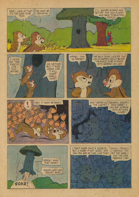 Walt Disneys Chip N Dale issue 25 - Page 17