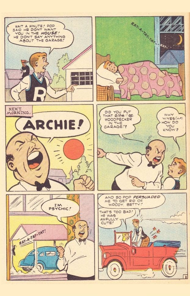 Archie Comics issue 039 - Page 33