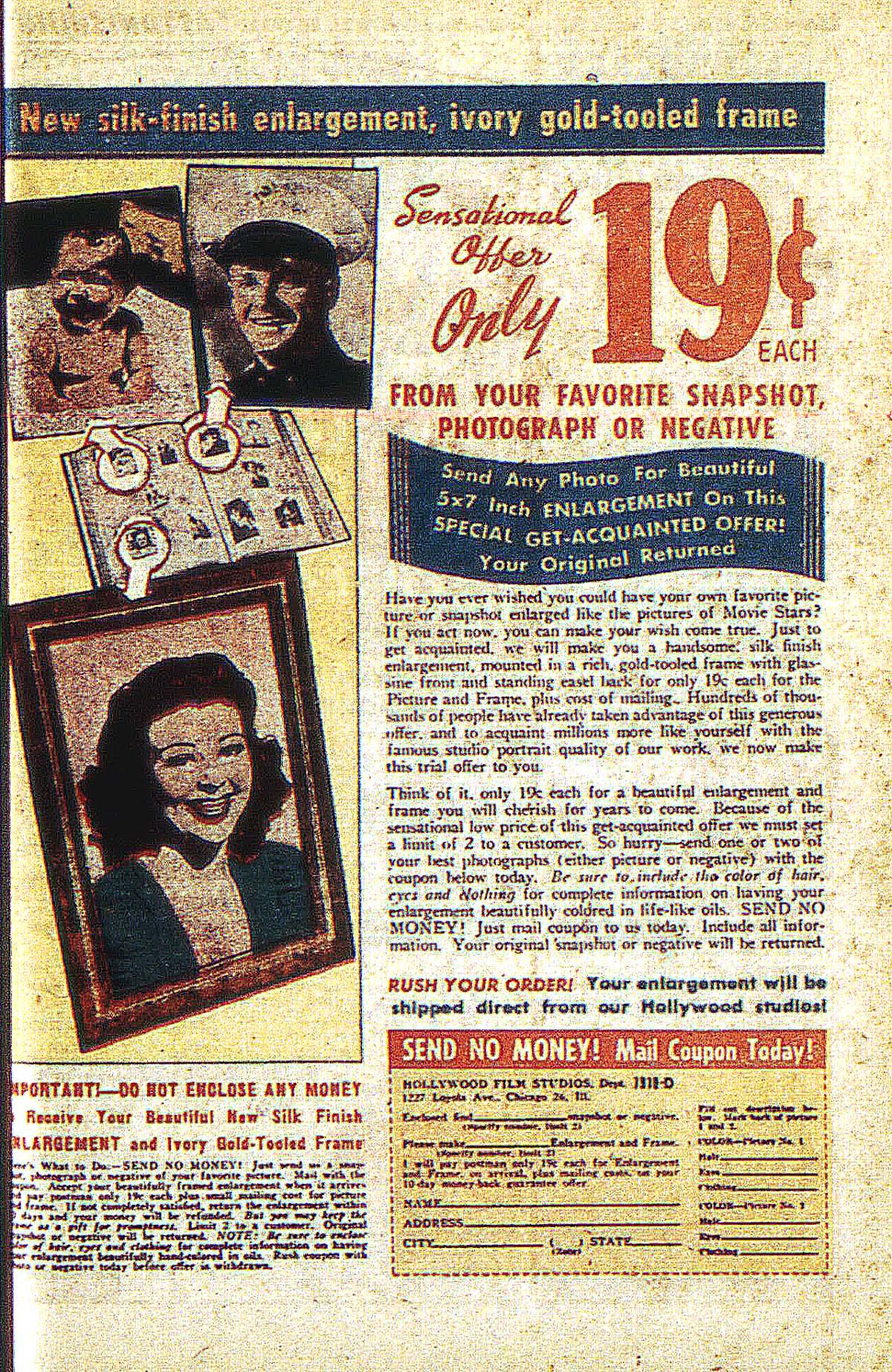 Read online Marvel Boy (1950) comic -  Issue #2 - 34