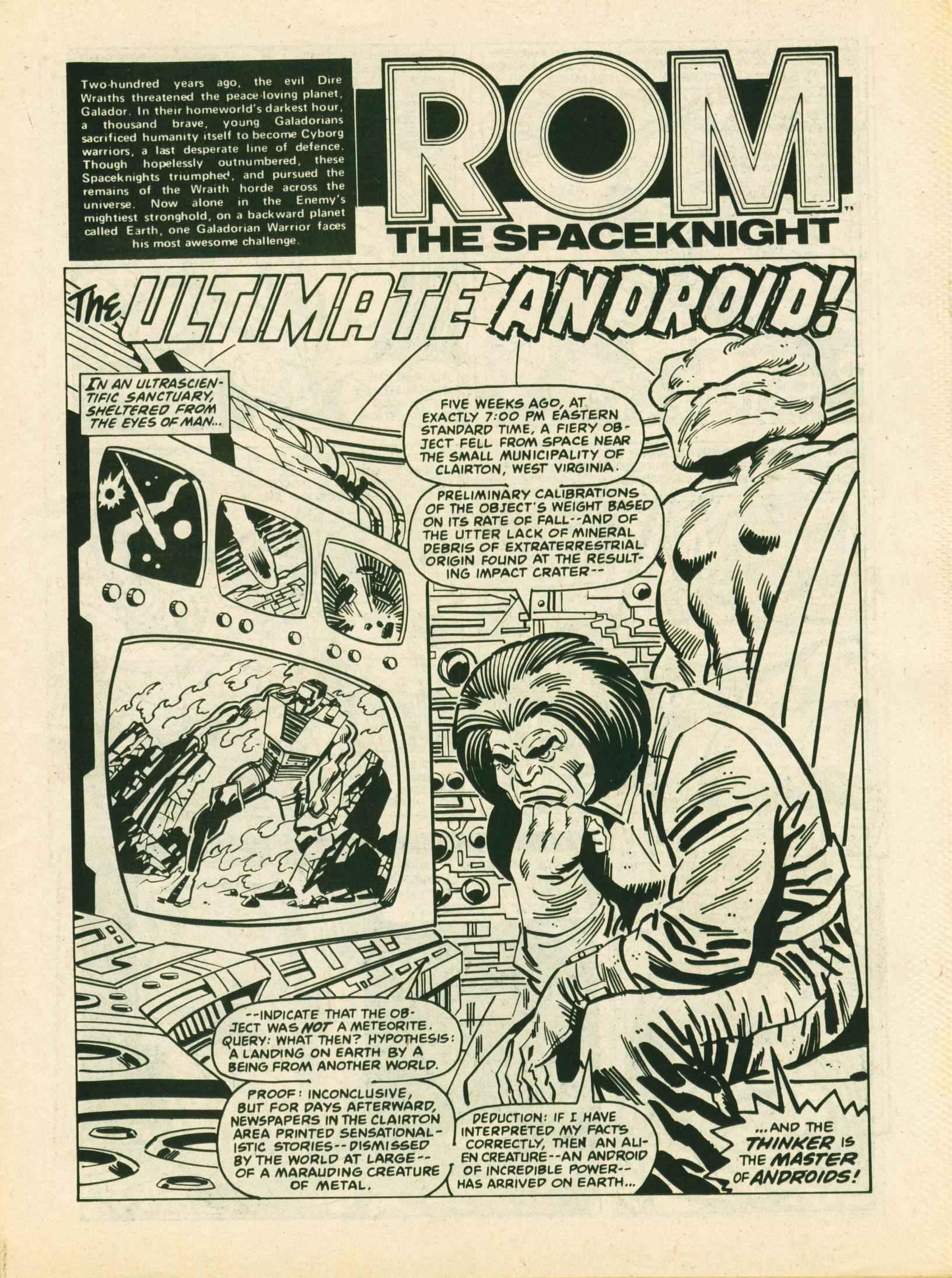 Read online Future Tense comic -  Issue #16 - 3