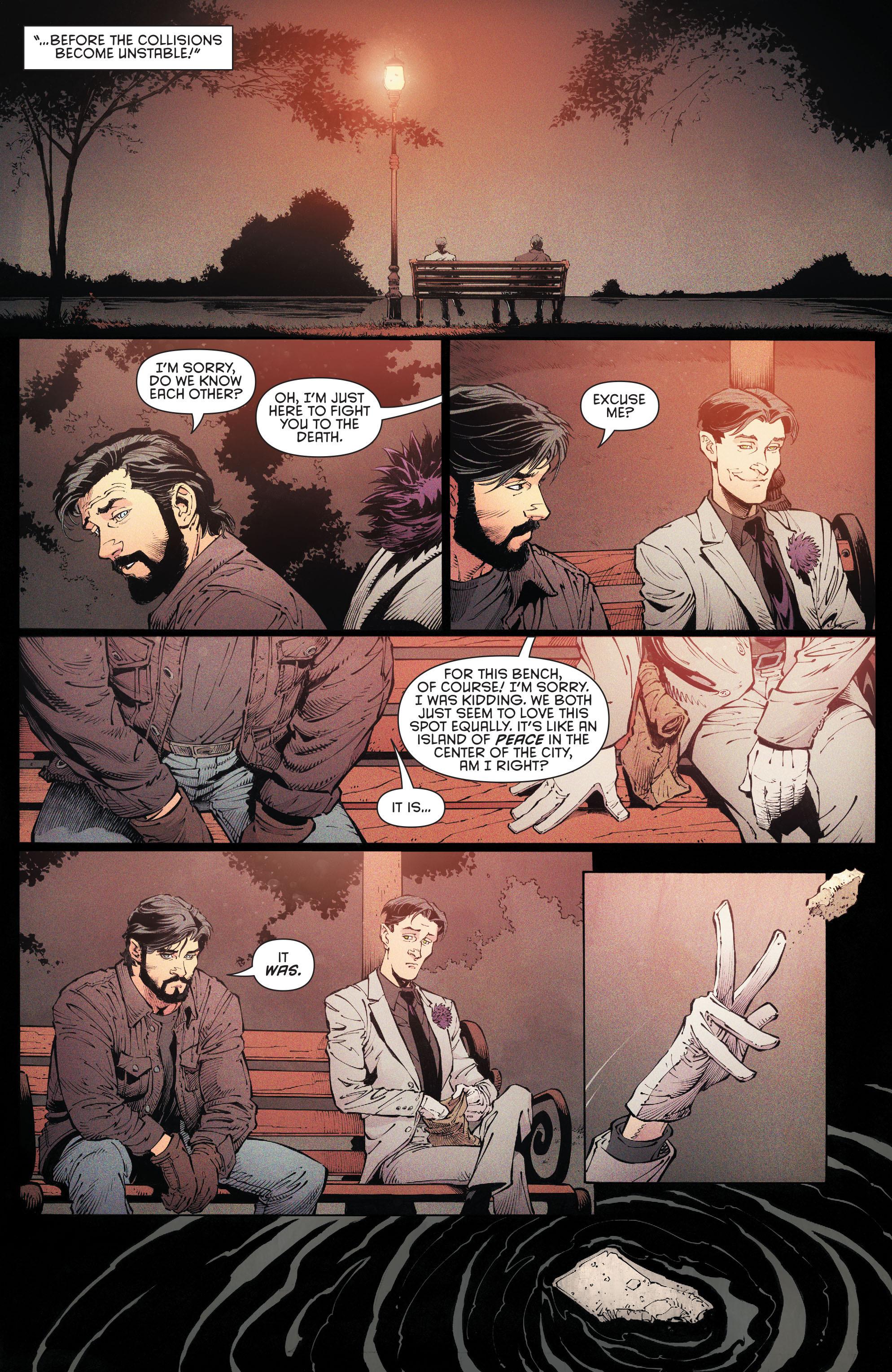 Read online Batman (2011) comic -  Issue # _TPB 9 - 53