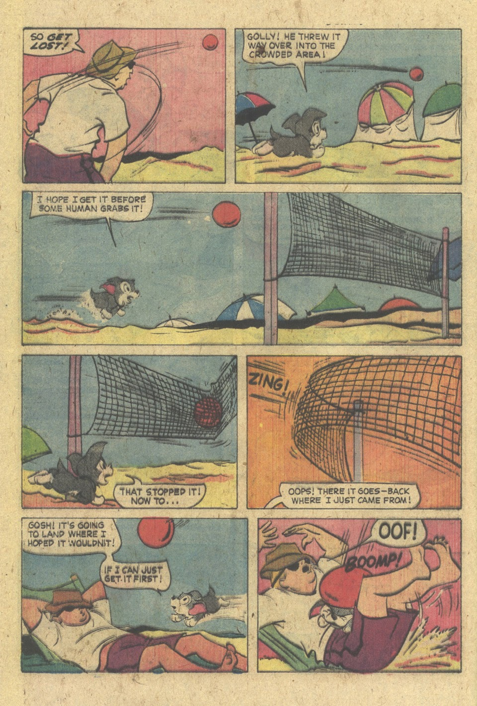 Scamp (1967) issue 32 - Page 32