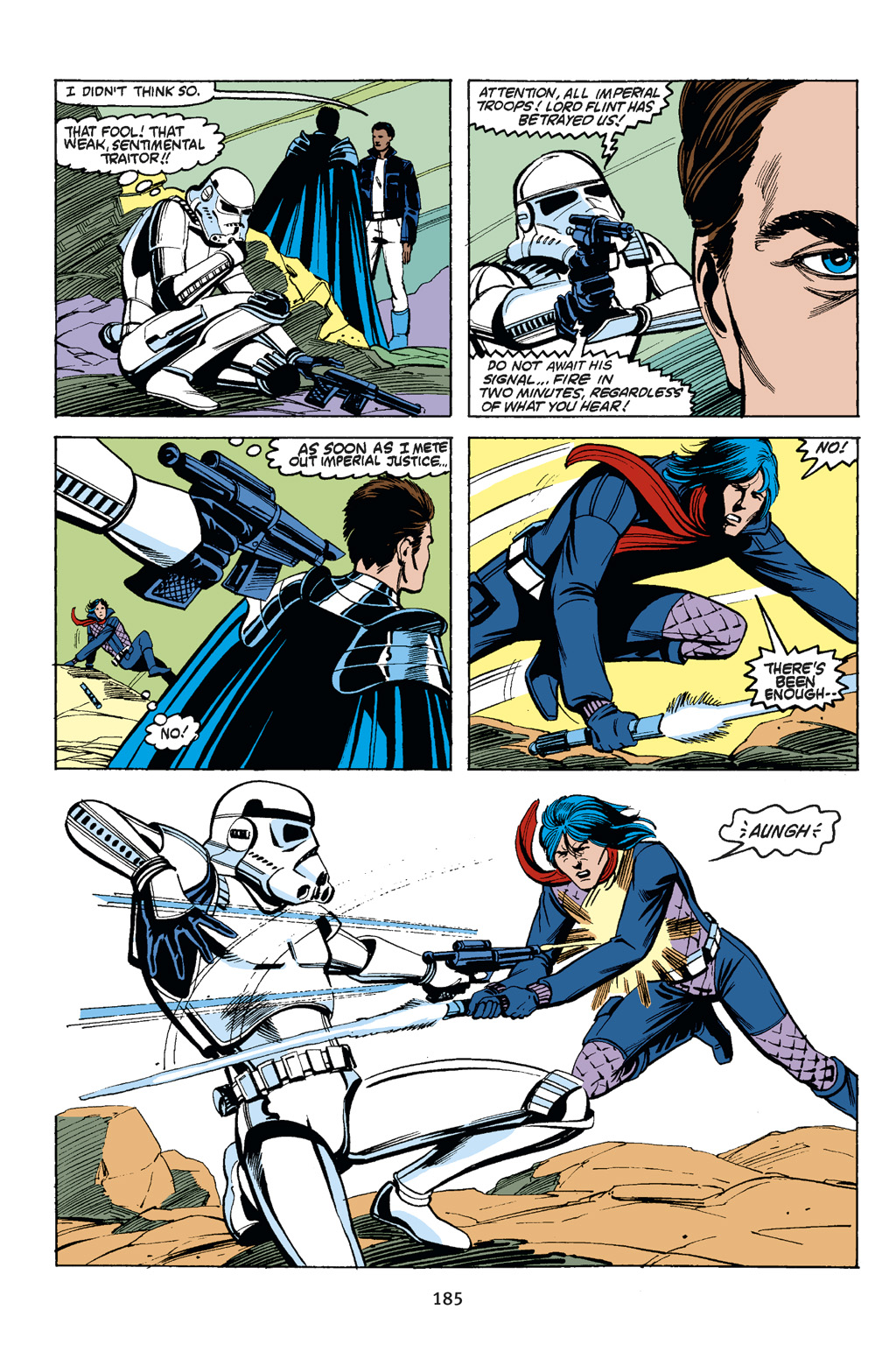 Read online Star Wars Omnibus comic -  Issue # Vol. 21 - 178