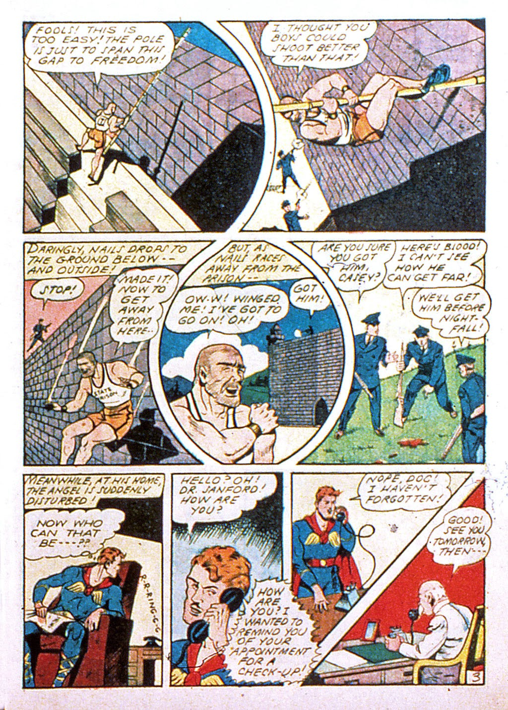 Read online Mystic Comics (1944) comic -  Issue #2 - 13