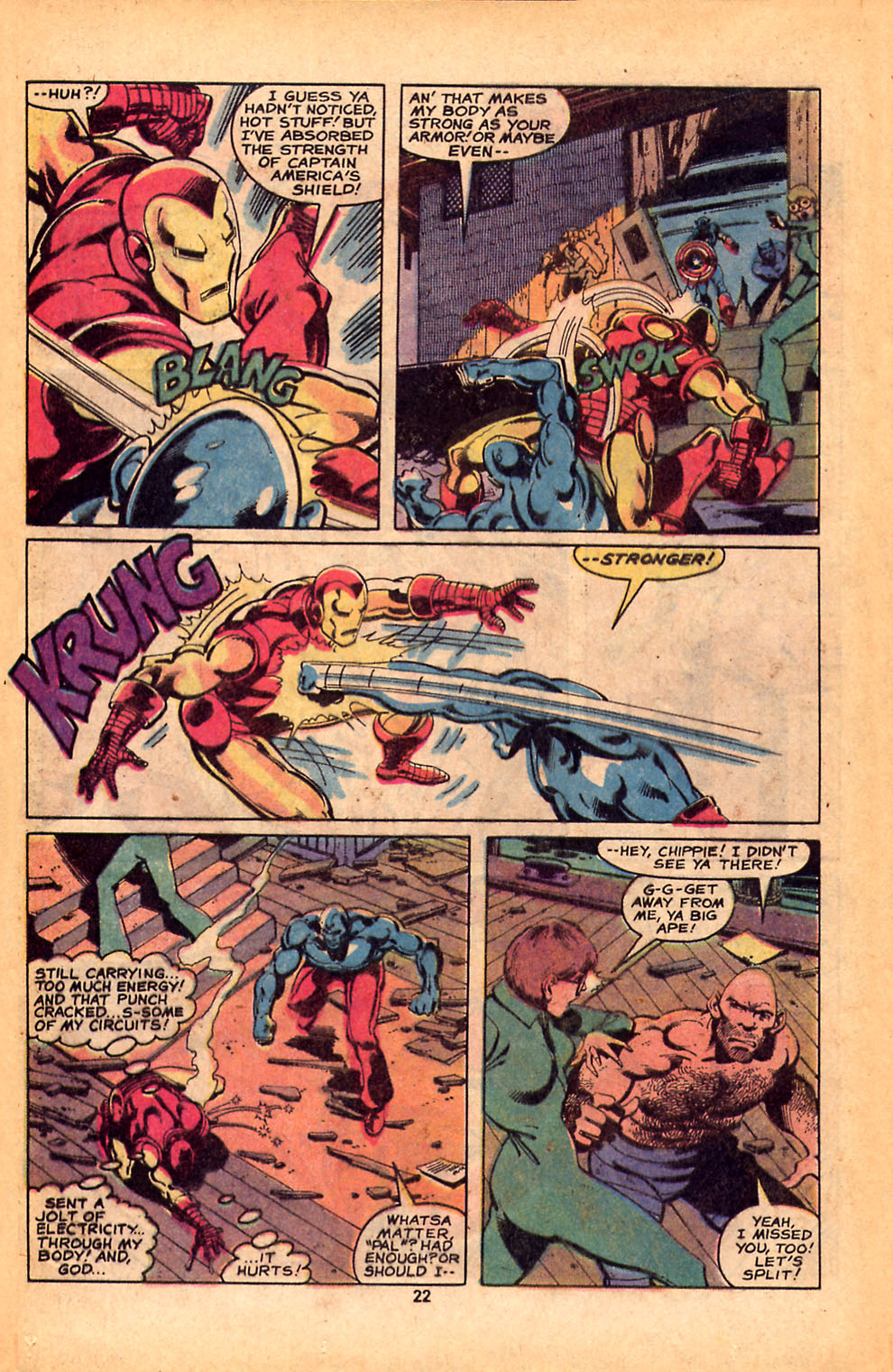 The Avengers (1963) 184 Page 15