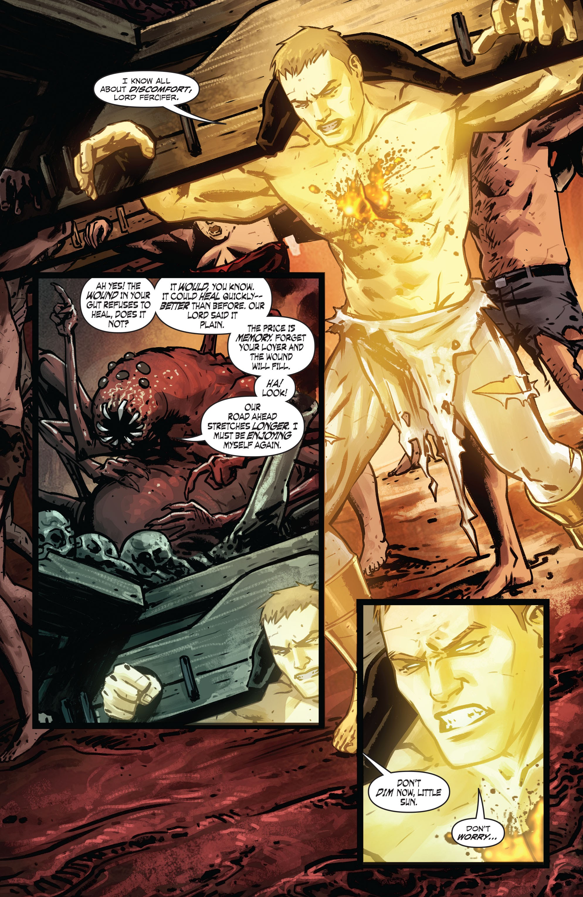 Midnighter and Apollo #_TPB #7 - English 45