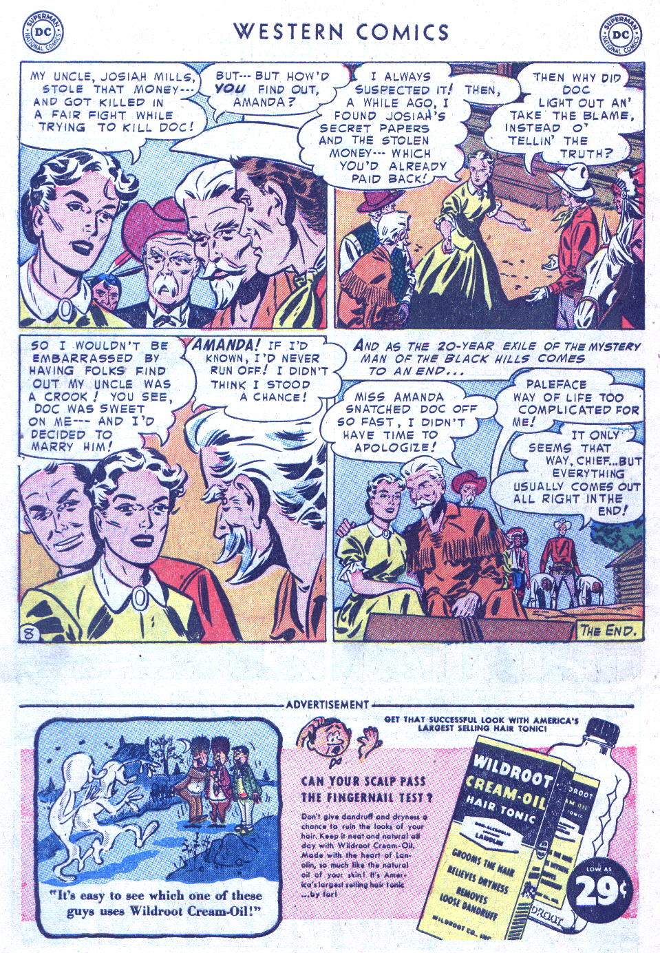 Western Comics issue 42 - Page 10