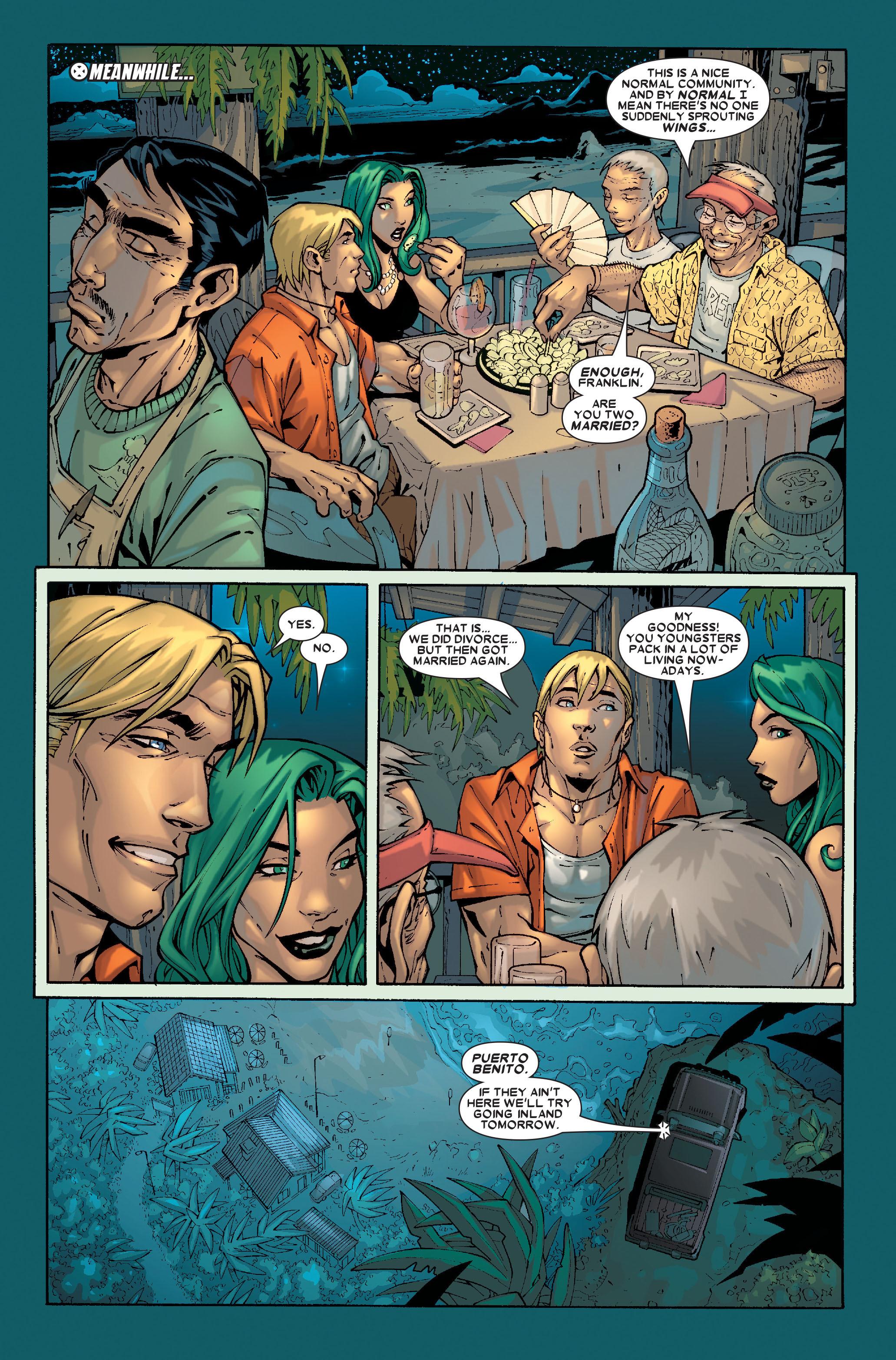 X-Men (1991) 180 Page 11