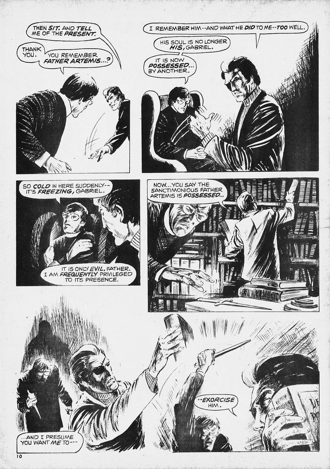 Haunt of Horror issue 2 - Page 10