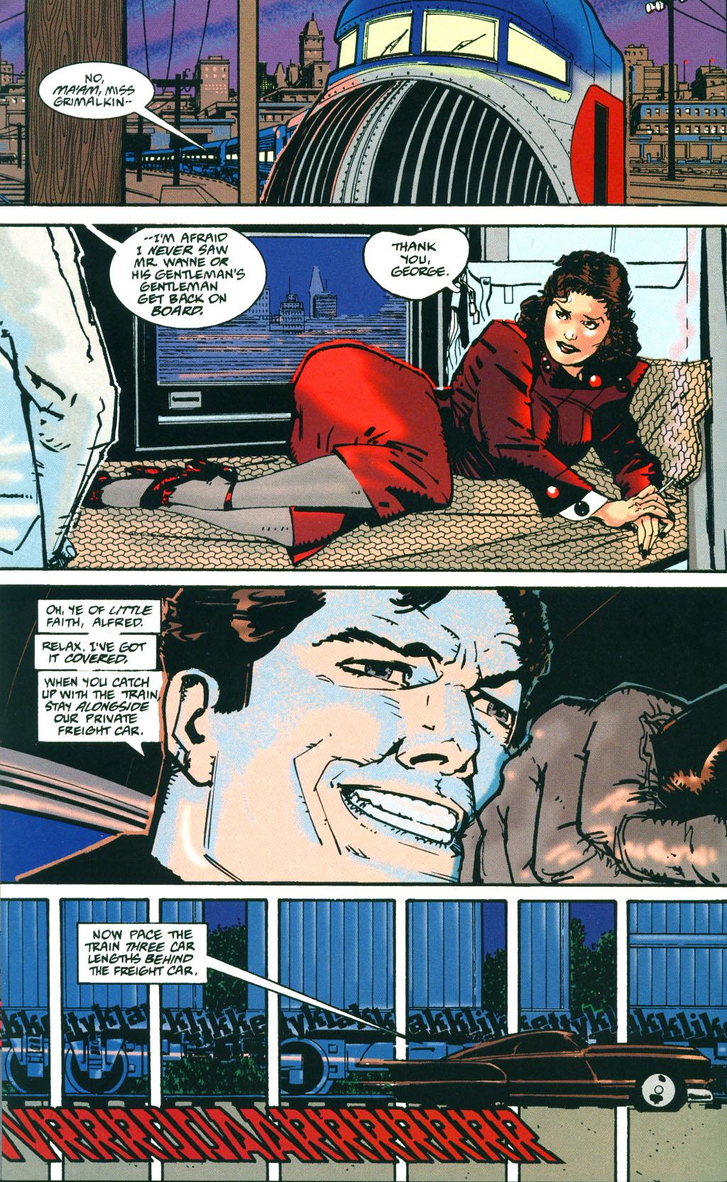 Read online Batman: Dark Allegiances comic -  Issue # Full - 32