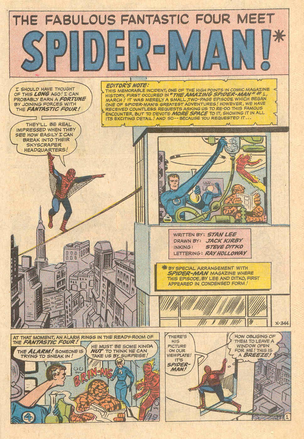 The Amazing Spider-Man (1963) _Annual_6 Page 42