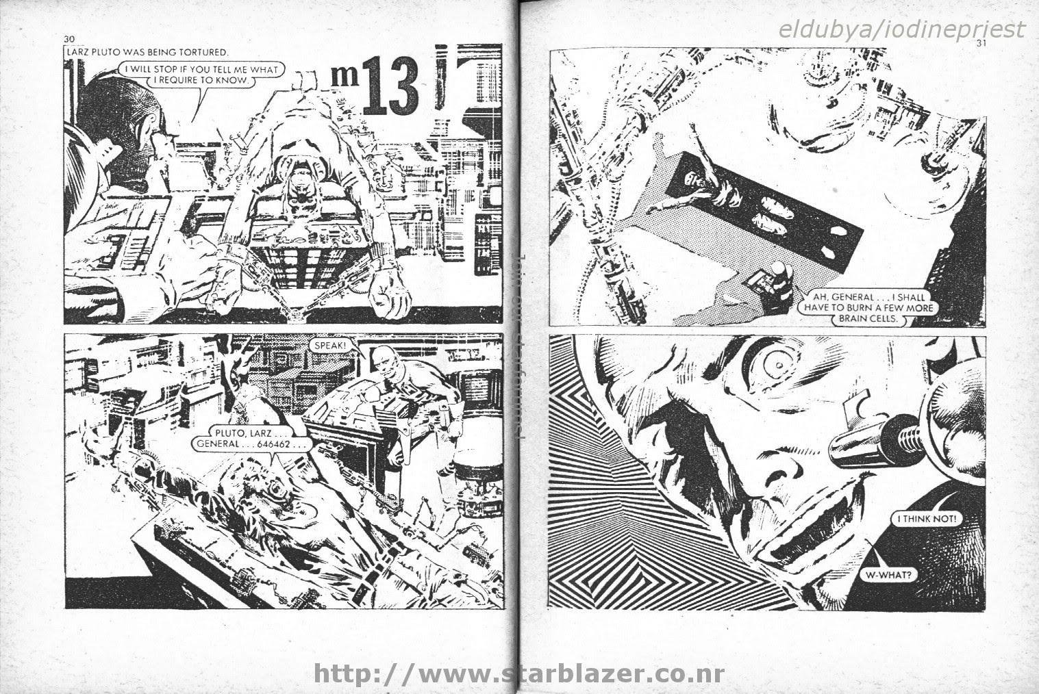 Starblazer issue 50 - Page 17