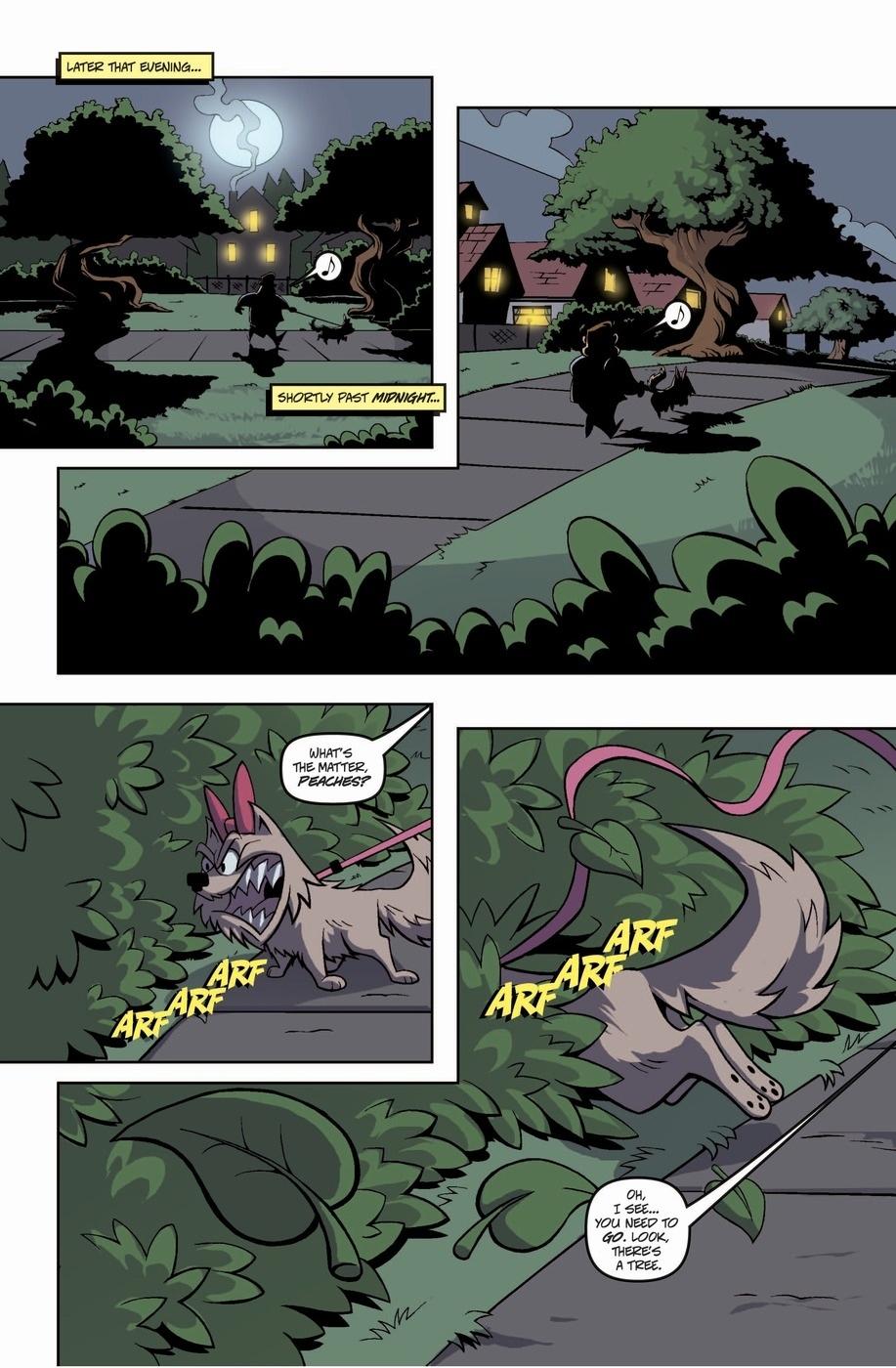 Read online Ralph Filmore comic -  Issue # Full - 67