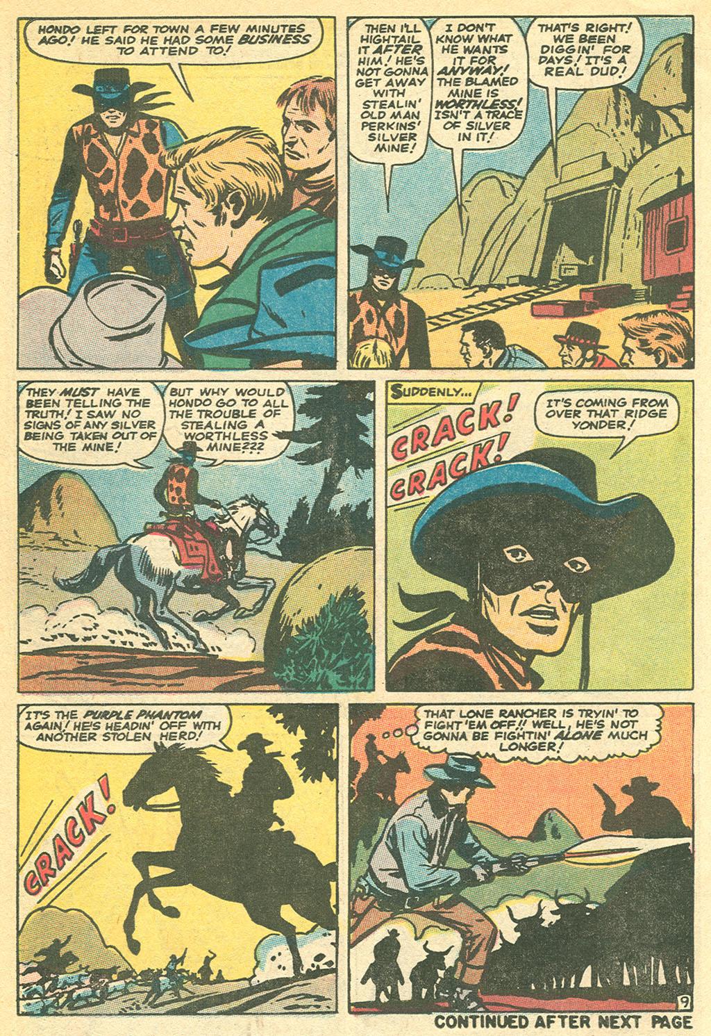 Read online Two-Gun Kid comic -  Issue #93 - 14