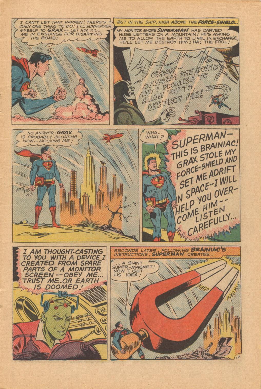 Read online Action Comics (1938) comic -  Issue #342 - 15