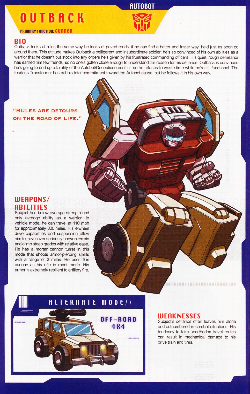 Read online Transformers: More than Meets the Eye comic -  Issue #4 - 28