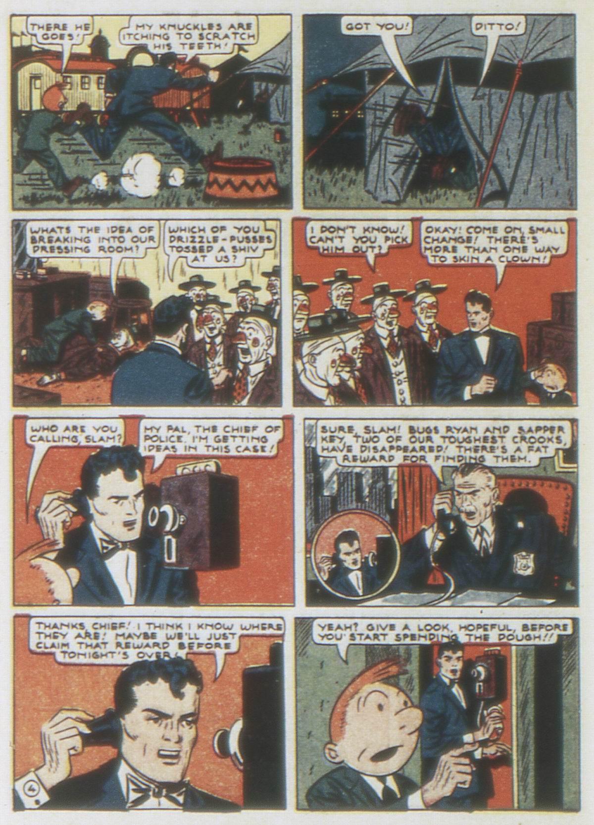 Detective Comics (1937) 62 Page 61
