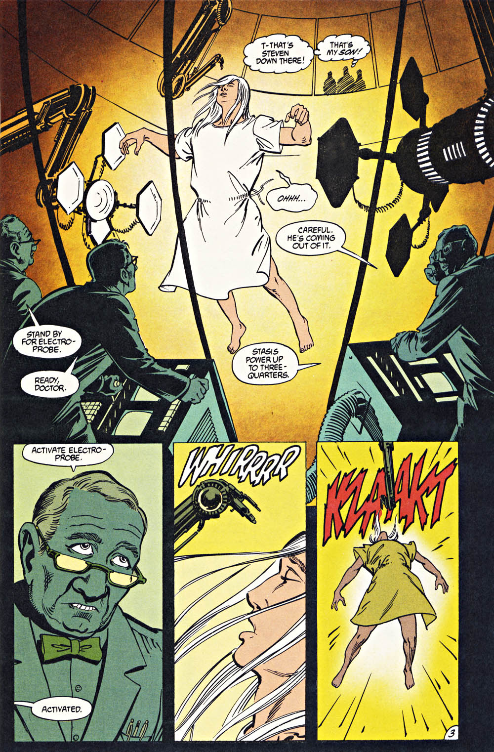 Haywire 6 Page 3