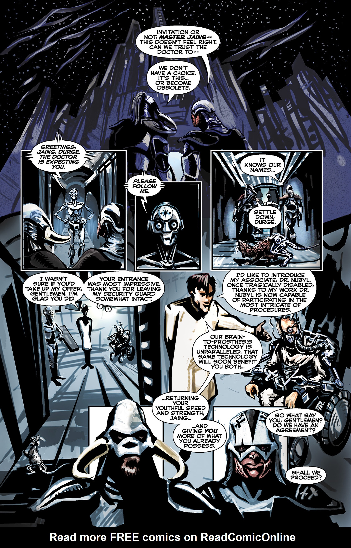 Read online Star Wars Omnibus comic -  Issue # Vol. 30 - 78